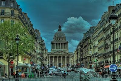 Fashion Premium? Berkunjung ke Kota Paris adalah Pilihan yang Tepat!
