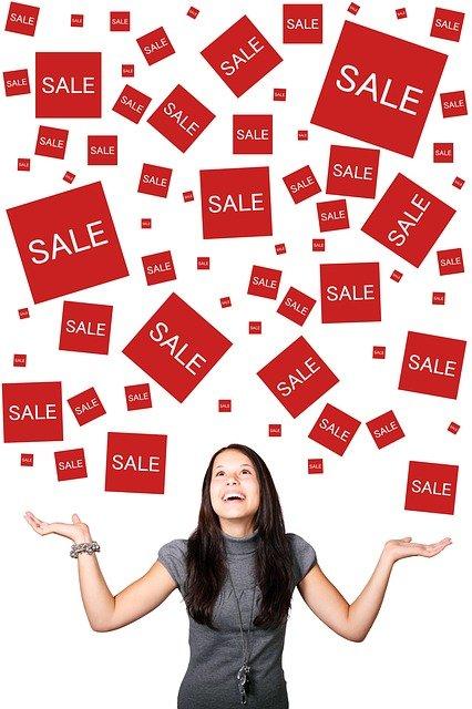 Memantau Flash Sale