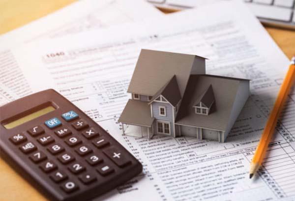 Kredit Rumah