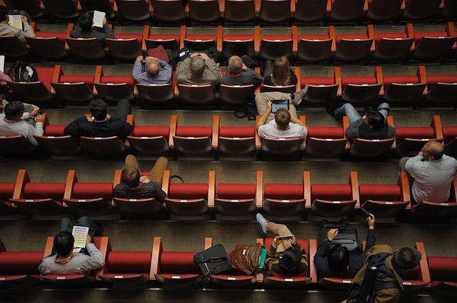 Penonton Fanatik