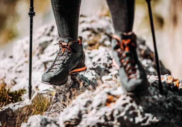 Sol sepatu gunung