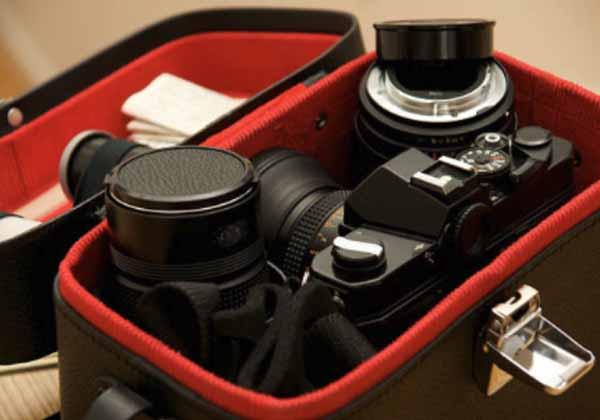 Tas Kamera Digital sebagai Lifestyle