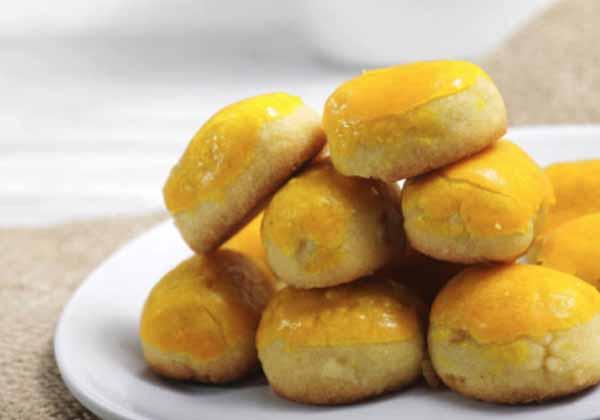 Tips Membuat Kue Nastar