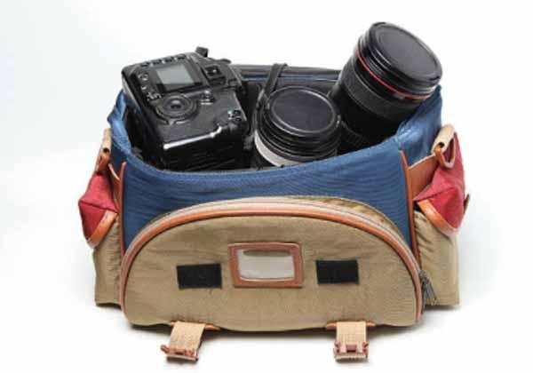 Tips Memilih Tas Kamera Digital