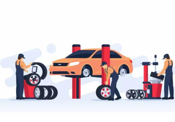 Mobil Modifikasi