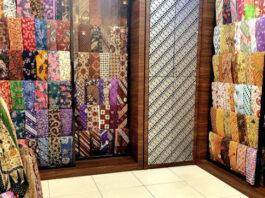 Toko Online Batik Keris