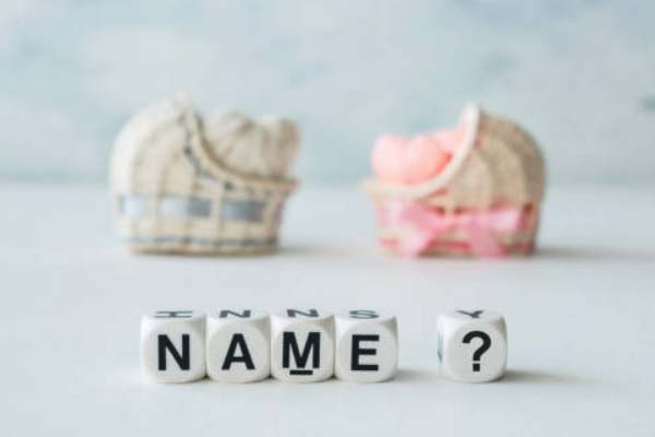 Pilih Nama Sesuai Ajaran Rasulullah